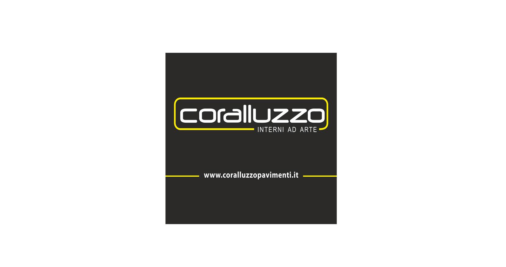 Coralluzzo Interni ad Arte